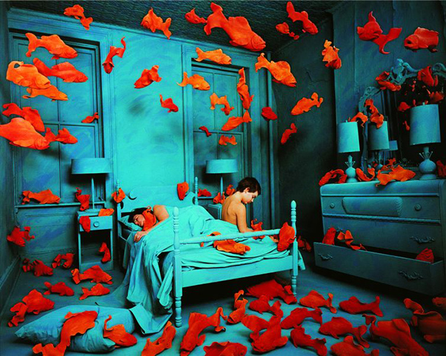 نام: 1_Sandy-Skoglund-Revenge-of-the-Goldfish-1981_g.jpg نمایش: 8840 اندازه: 294.4 کیلو بایت