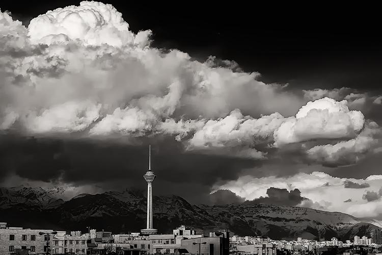 نام: Tehran.jpg نمایش: 673 اندازه: 167.6 کیلو بایت