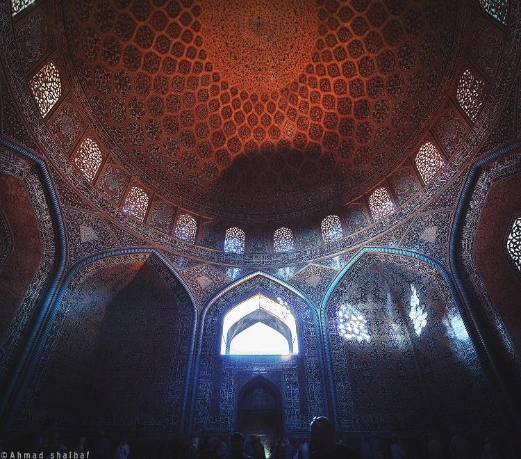 نام: jameh-mosque.jpg نمایش: 131 اندازه: 299.2 کیلو بایت